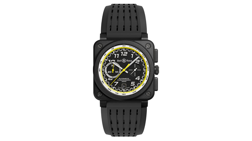Bell & Ross BR R.S.20 Collection BR03 94 RS20