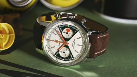Breitling Top Time Watch 2020