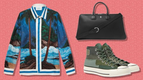 The Best New Menswear to Buy This Week: March 13, 2020