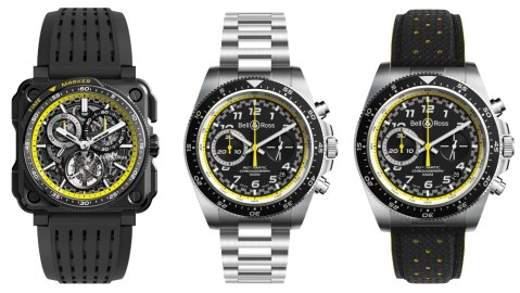 Bell & Ross R.S. Watches