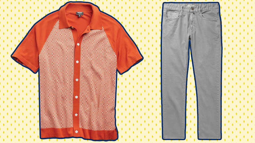 The Best New Menswear to Buy This Week, March 6, 2020