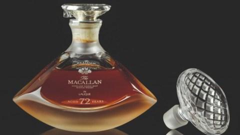 macallan 72 YO