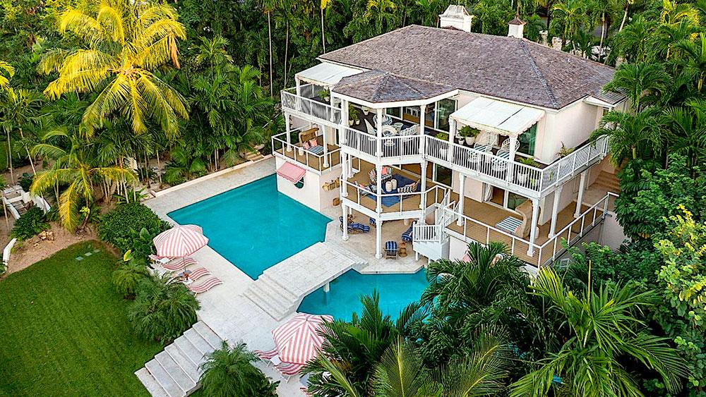 bahamas real estate Lyford Cay