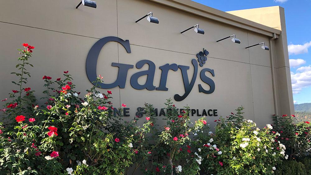 Gary's Wine & Marketplace in St. Helena