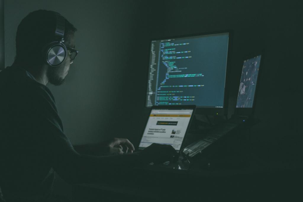 computer coding cyber security