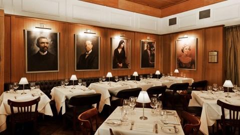 Mason Private Restaurant