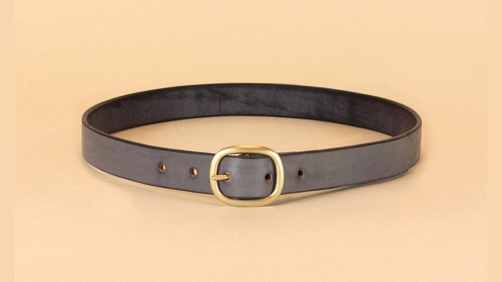 Maximum Henry belt
