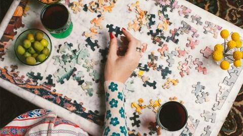 Piecework's Meta Puzzle