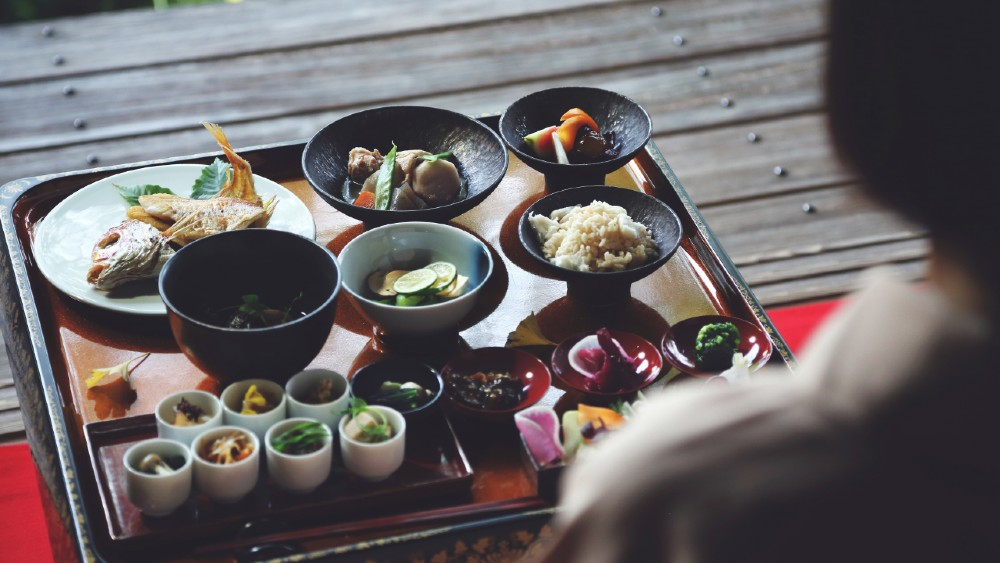 Japan Ozu Castle buy-out historic hotel
