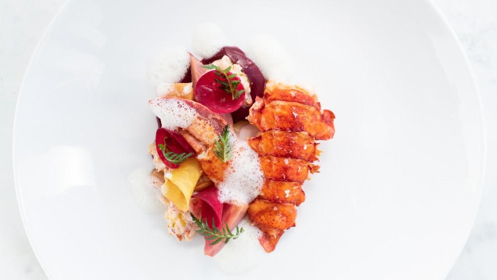 peak maine lobster