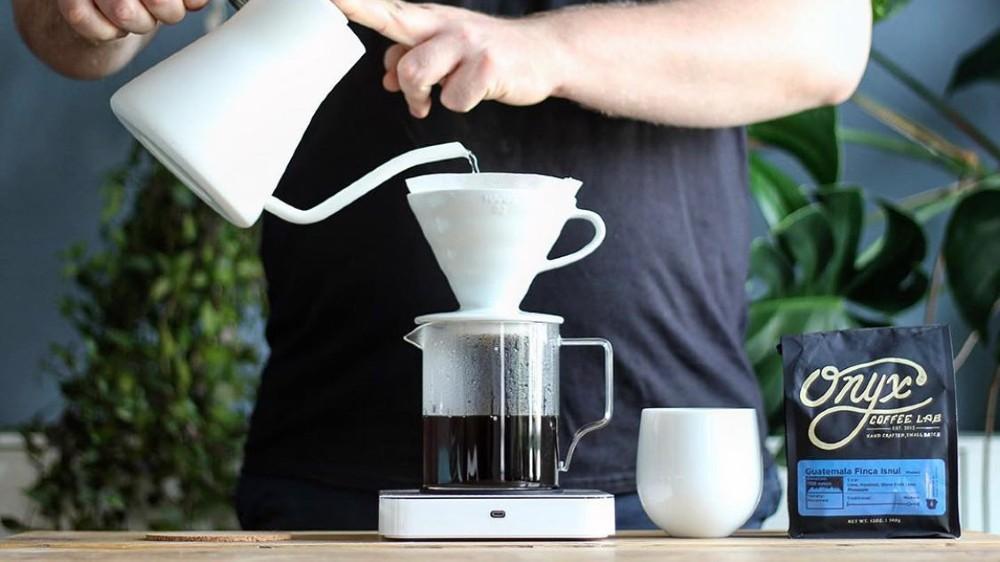 pourover coffee gear