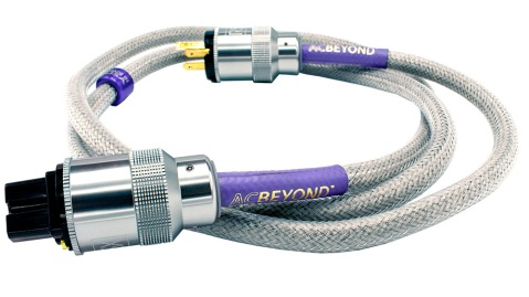 RSX's Beyond AC cable