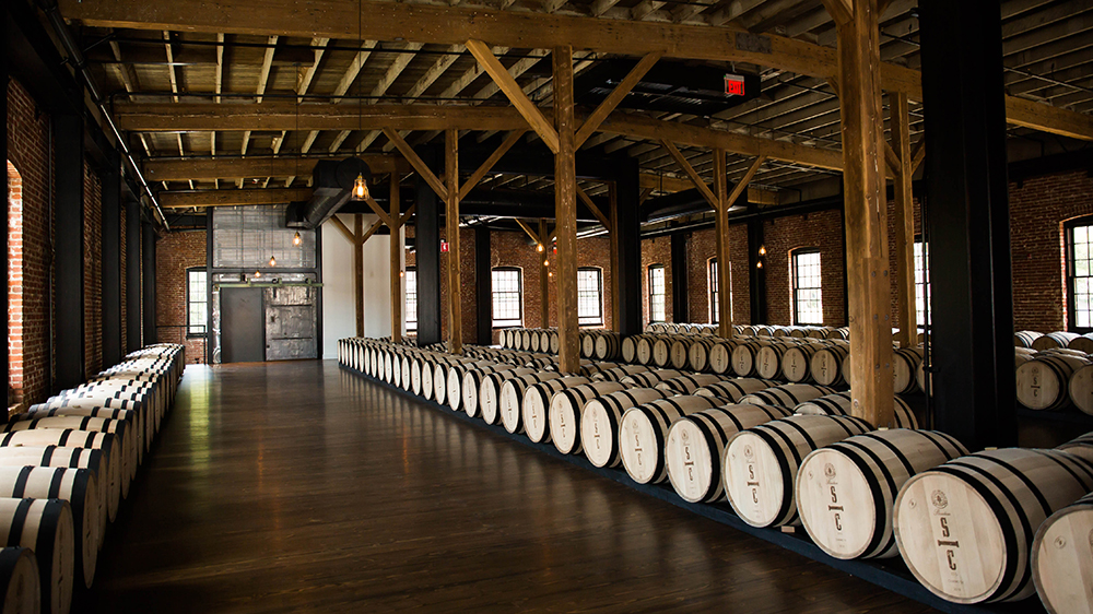 Savage and Cooke Distillery