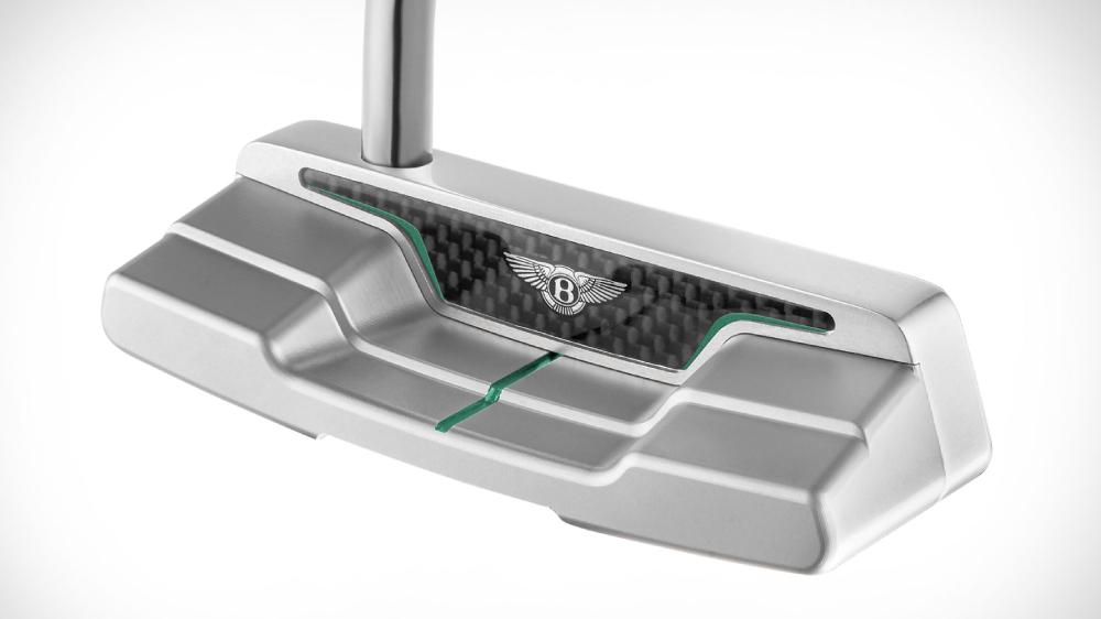 Bentley tech collection golf