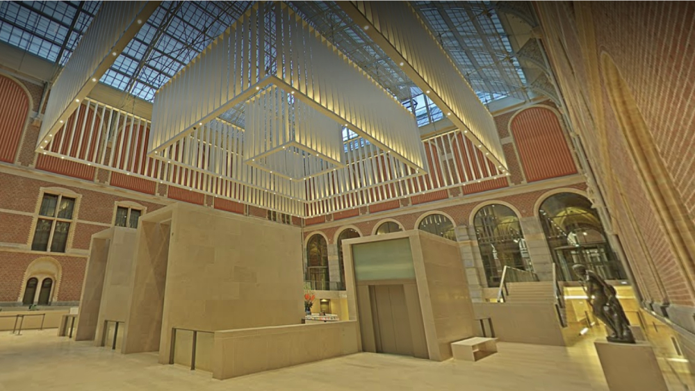 rijksmuseum virtual tour