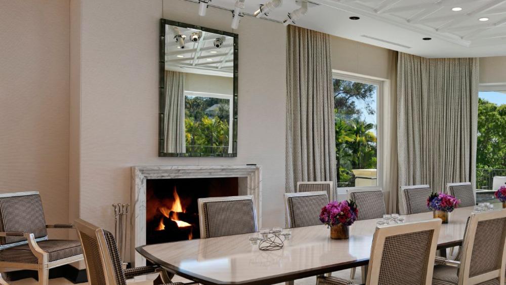 Steve Wynn mansion