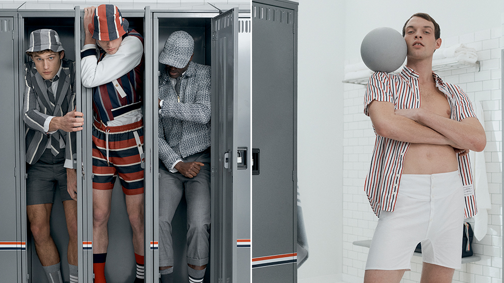Thom Browne Nordstrom New Concepts 009