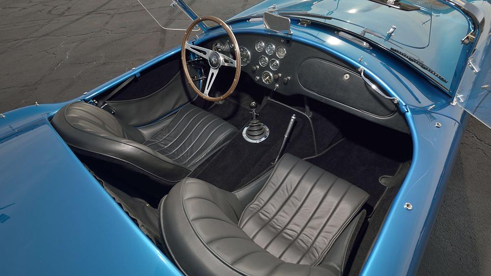 1964 Shelby Cobra 2891964 Shelby Cobra 289
