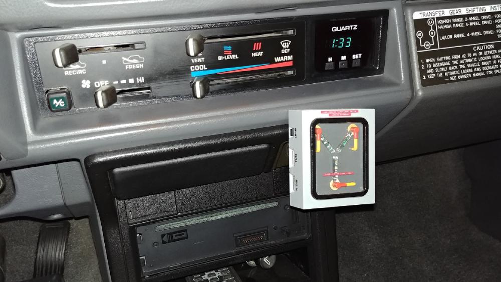 1985 Toyota Xtra Cab SR5