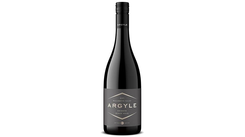 2017 Argyle Reserve Pinot Noir