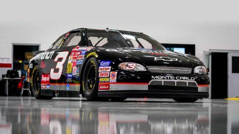 NASCAR Dale Earnhardt COVID-19 Relief