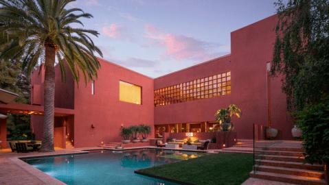 Architecture, Los Angeles
