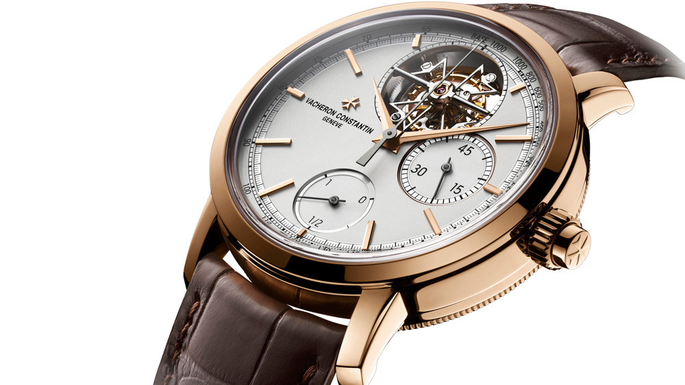 Vacheron Constantin Traditionelle Tourbillon Chronograph