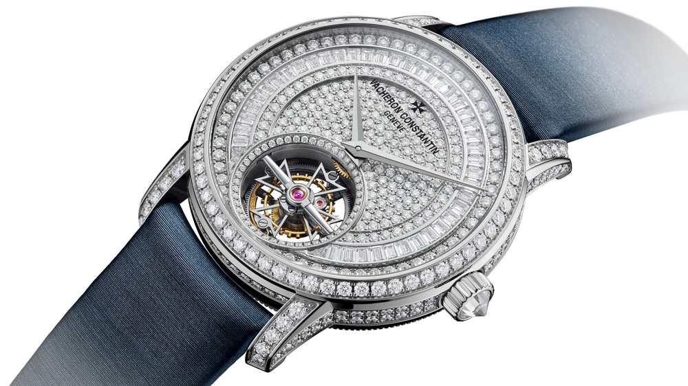 Vacheron Constantin Traditionelle Tourbillon