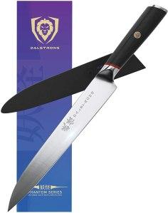 DALSTRONG Phantom Series Yanagiba Sushi Knife