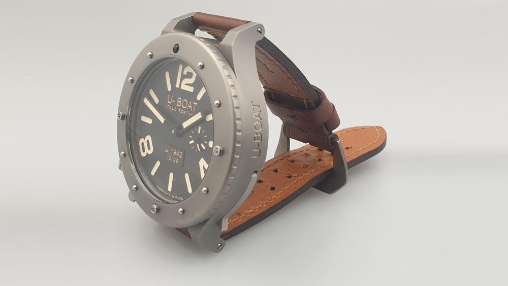 U-Boat Limited Edition U-1942