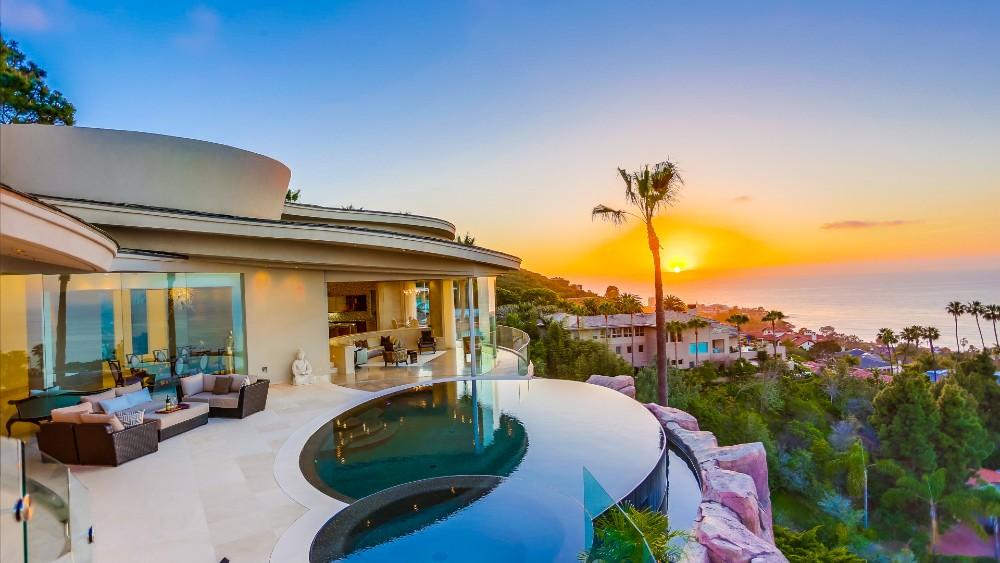 La Jolla, California, Real Estate