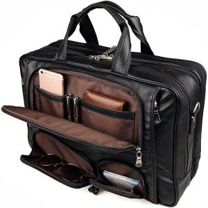 Augus Laptop Bag