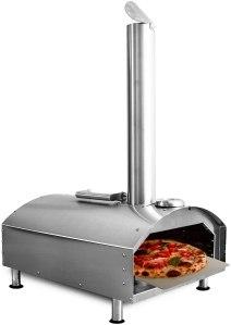 Deco Chef Portable Outdoor Pizza Oven