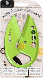 The Raging Radish Herb Scissors
