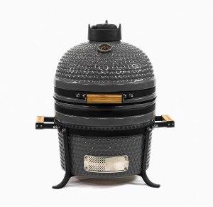 Vessils Kamado Charcoal BBQ Grill