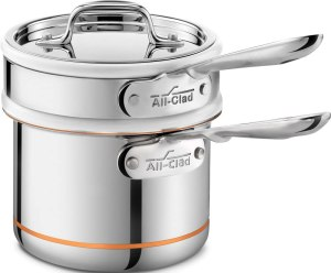 All-Clad Double Boiler