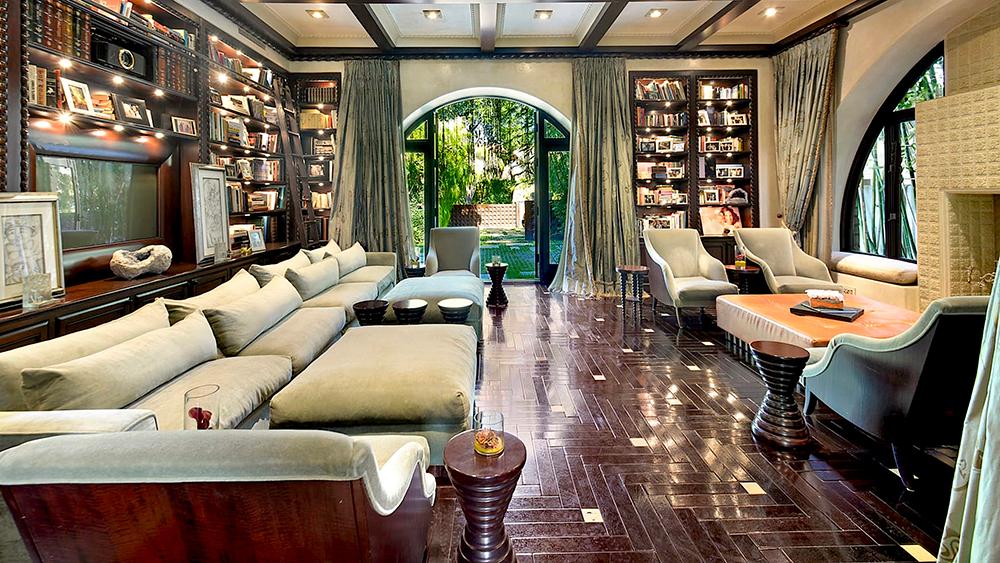 715 N Alpine Dr Beverly Hills