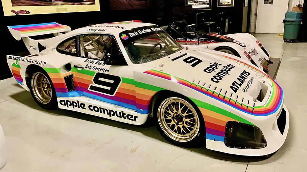 1979 Porsche 935 K3 replica