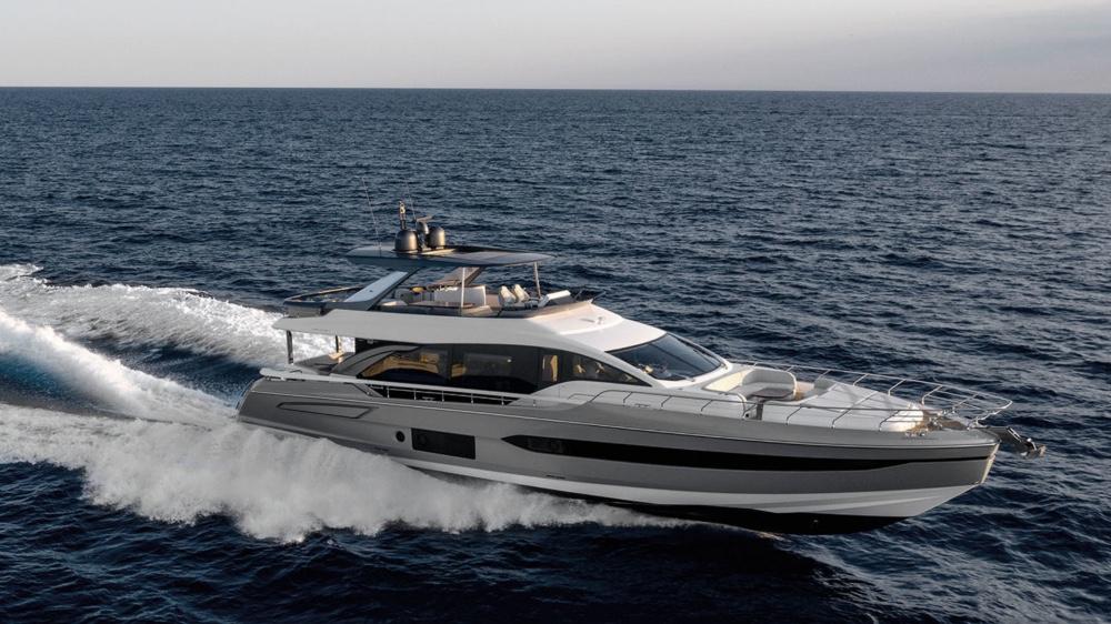 Yachtmakers Donate Equipment for Coronavirus Fight