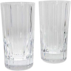 Baccarat Highball Glasses Set