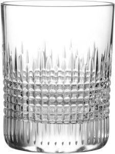Baccarat Nancy Tumbler Rocks Glass