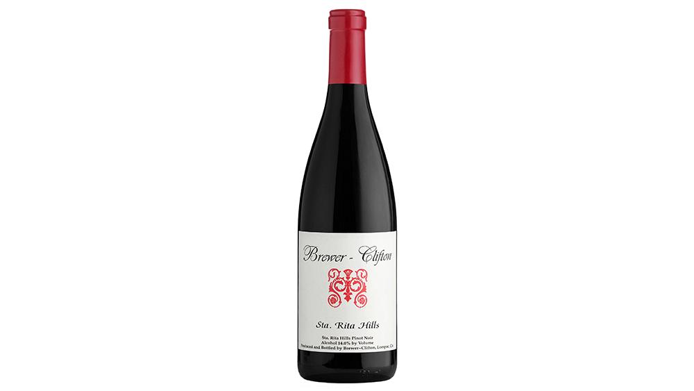 Brewer Clifton SRH Pinot-Noir