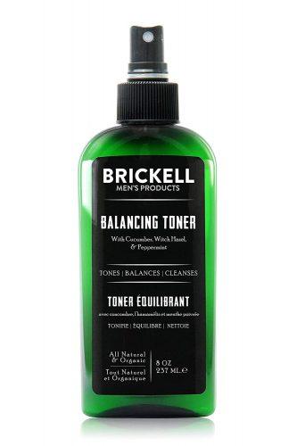 Brickell Facial Toner