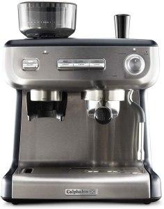 Calphalon Temp IQ Espresso Machine