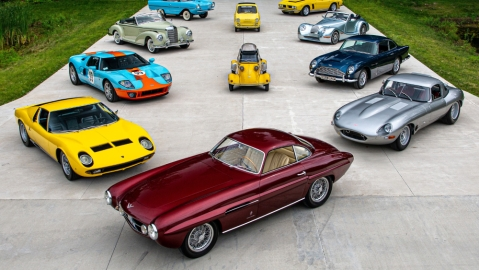 the elkhart collection rm sotheby's