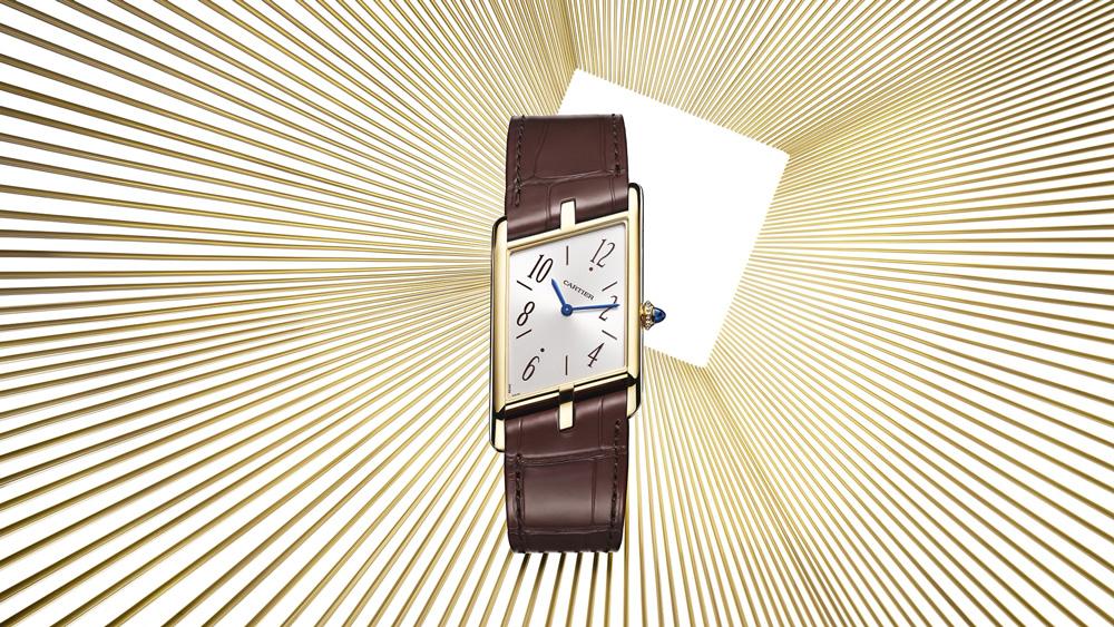 Cartier Assymètrique