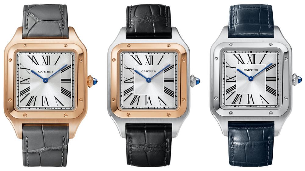 Cartier Santos XL