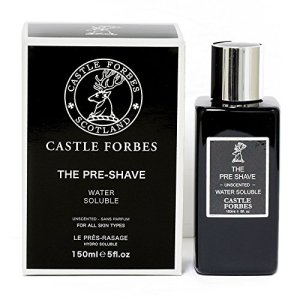 Castle Forbes Pre-Shave