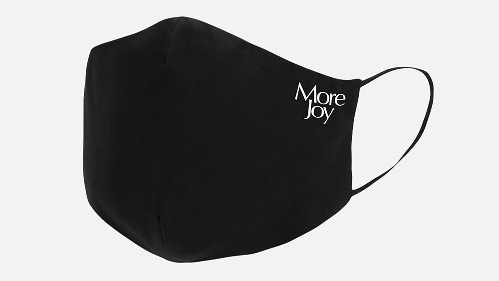 Christopher Kane 'More Joy' Face Mask
