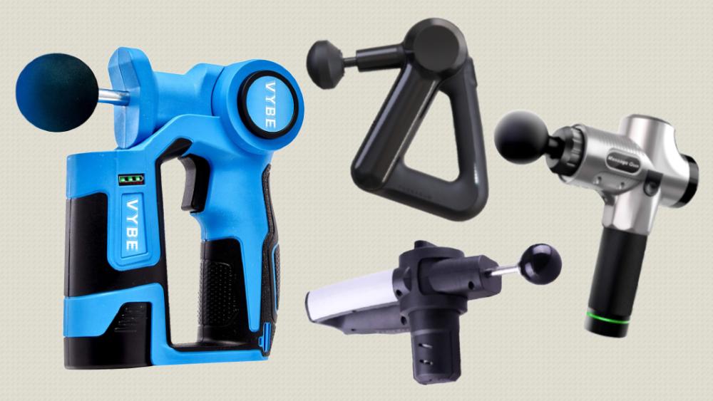 The best massage guns on Amazon